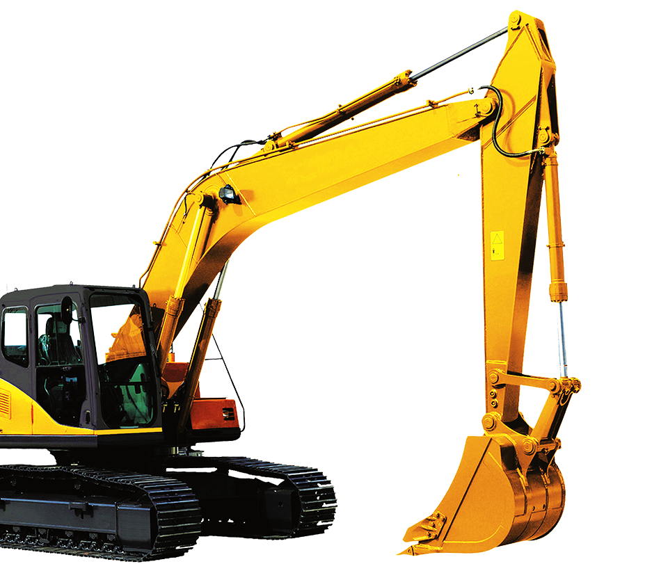 background_Excavator